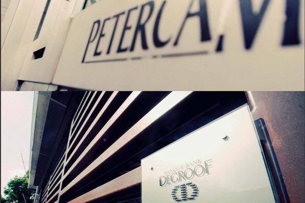 FSMA sluit minnelijke schikking van 800.000 euro met Degroof Petercam