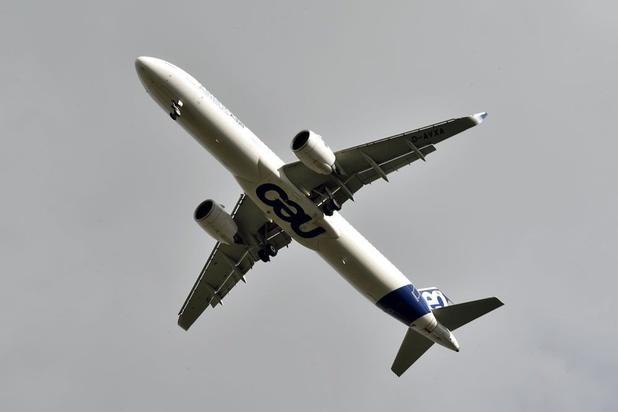 Airbus va installer une nouvelle ligne d'assemblage d'A321 à Toulouse