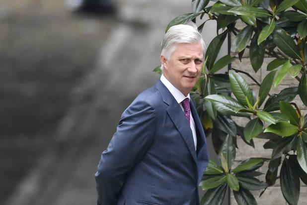"""""""Si le roi n'invite pas le Vlaams Belang, il fait une erreur"""""""