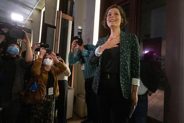 """La première maire écologiste de Strasbourg déclare """"l'état d'urgence climatique"""""""