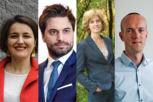 Réussir à 30 ans: portraits de 30 leaders de demain (infographie interactive)