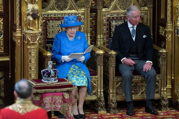 'De stiekeme macht van de Queen'