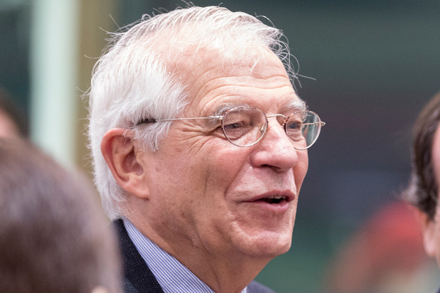 Hoge Vertegenwoordiger EU: 'Europa is geshockeerd door dood George Floyd'