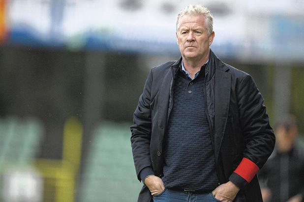 Peter Maes quitte Lommel