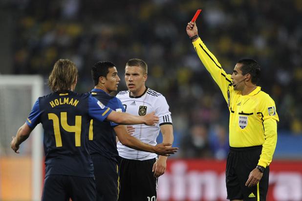 Internationale topref wil Mexicaans bondscoach worden