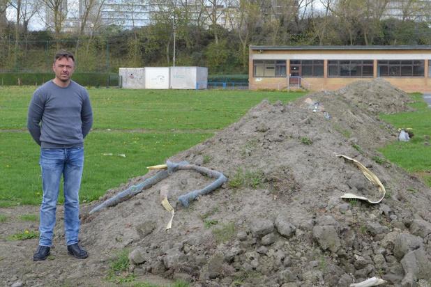 Werken voor nieuw zwembad kunnen bijna van start gaan in Middelkerke