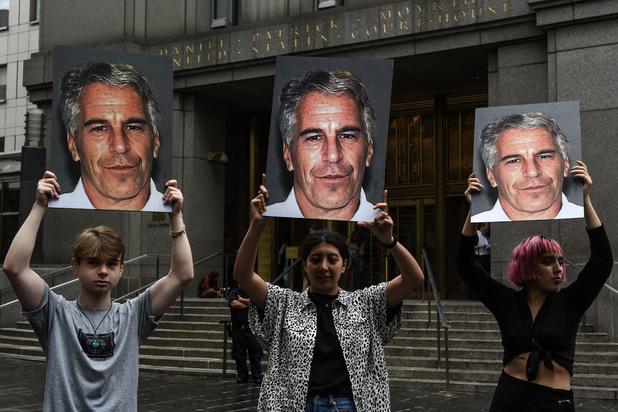 Nieuwe burgerlijke klacht tegen erfgenamen van Epstein