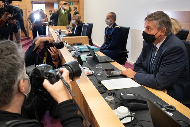 Affaire Chovanec: le parquet de Charleroi était au courant