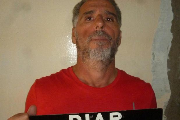 In 2019 ontsnapte maffiabaas opgepakt in Brazilië