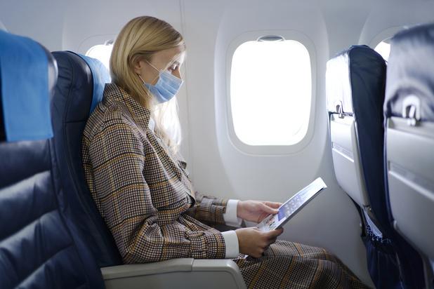 Avion: Quel est le risque d'y attraper le coronavirus?