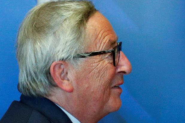 Juncker ziet Kroatië in eurozone én in Schengen