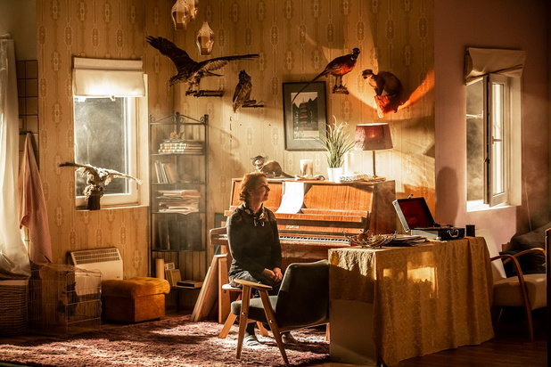 De theaterversie van 'Pieces of a Woman' is even straf als de Netflix-film