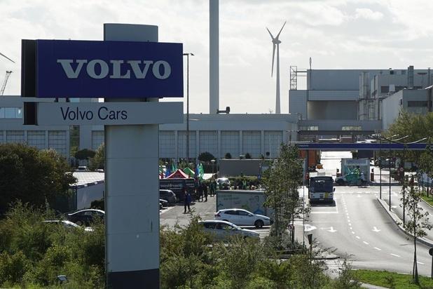 Volvo wil Europese 'gigafabriek' voor batterijen elektrische auto's bouwen