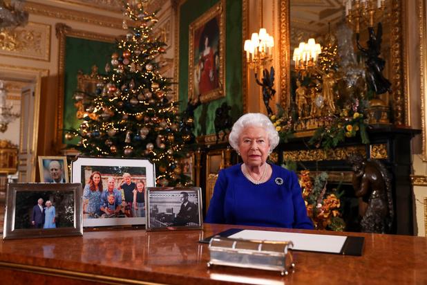 Covid: Elizabeth II reste à Windsor pour Noël, une première depuis les années 1980