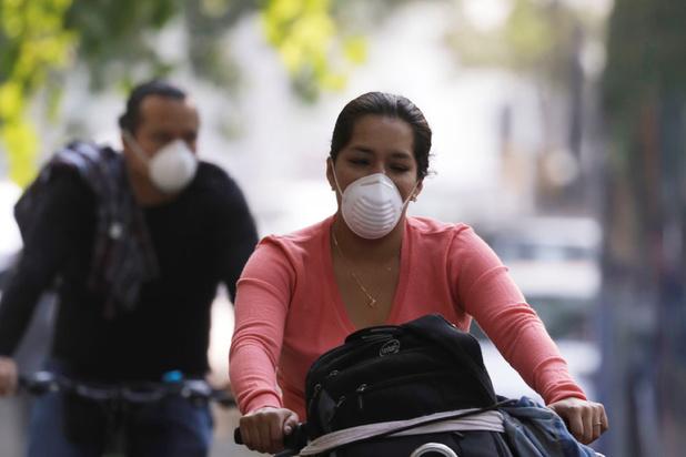 Uitvinder Daan Roosegaarde: 'We mogen niet accepteren dat we in steden leven die ons vervuilen'