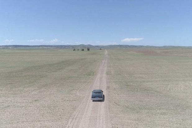 Tv-tip: 'On the road zonder Jack', een roadtrip door het Amerika dat je zelden ziet