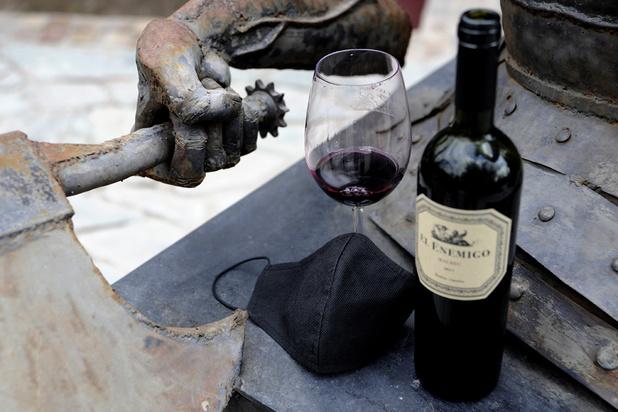 Le verre à moitié plein des vins argentins