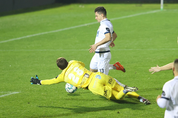6 secondes: le but le plus rapide du foot belge pour l'Union Saint-Gilloise