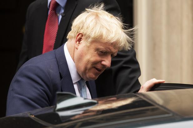 Brits parlement verplicht Johnson tot uitstel voor de brexit