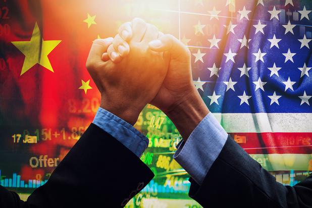 """La Chine publiera """"bientôt"""" sa liste noire face aux USA"""