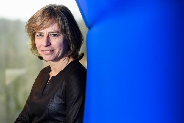 Dominique Leroy quitte son poste de CEO chez Proximus et devient la patronne de KPN