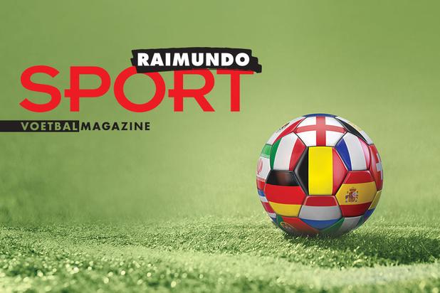 Raimundo komt eraan!