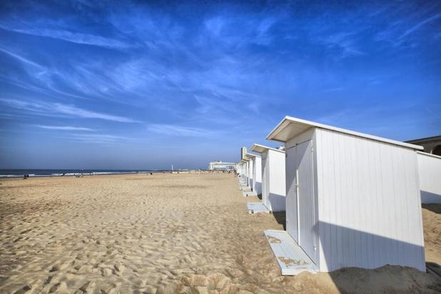 'Laat de reactie op rellen geen aanleiding geven tot een israëlisering van de Belgische kust'
