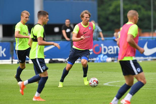De Prono: 'KV Mechelen zal veel motivatie halen uit het wij-tegen-de-rest gevoel'