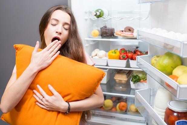Les aliments qui stimulent le sommeil