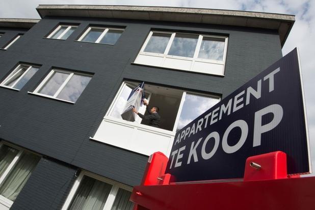 Op zoek naar een appartement? Dit zijn de duurste en goedkoopste gemeenten