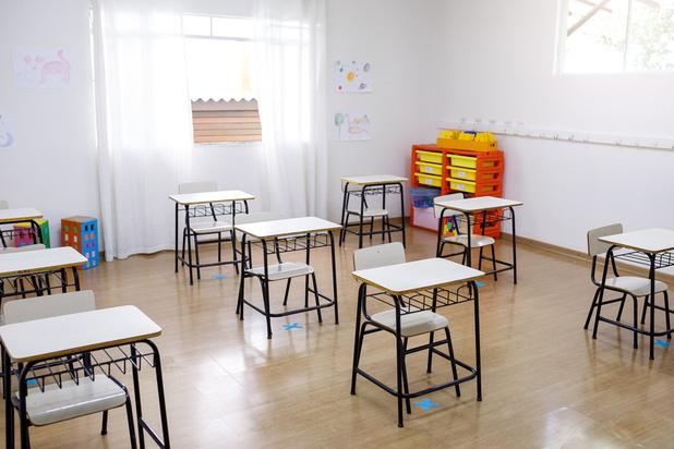 De moins en moins de bébés à Bruxelles, les écoles maternelles impactées