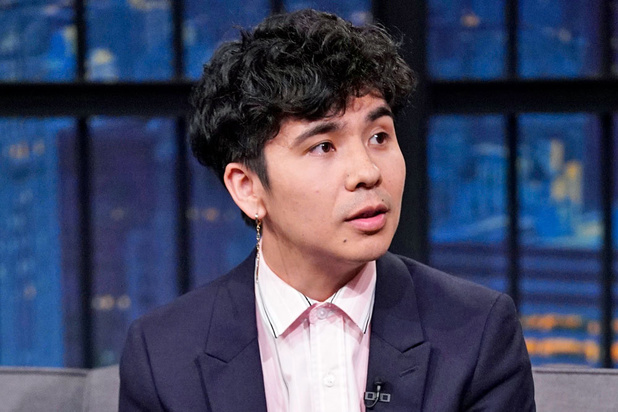 De debuutroman van Ocean Vuong is enkel met nederig applaus te eren