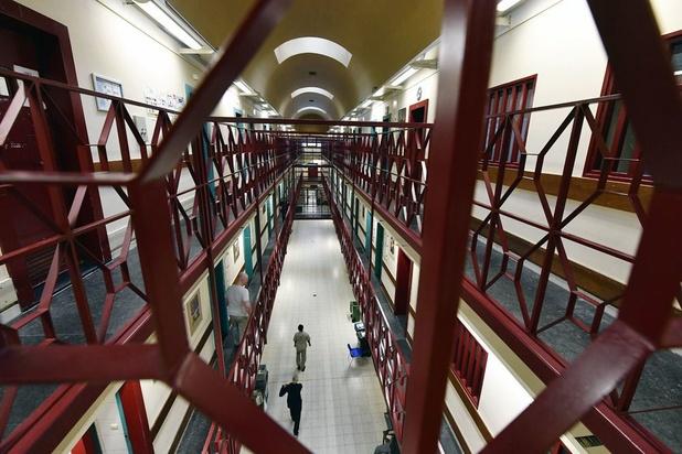 'Dringend nood aan nieuwe gevangenissen': overbevolking bereikt alarmpeil