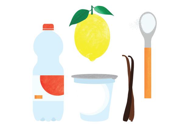 Calpis: een bruisend Japans drankje op basis van yoghurt
