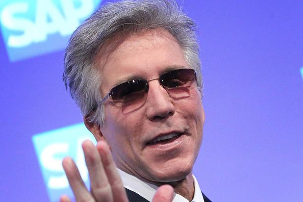 Bill McDermott, le CEO de SAP, tire sa révérence