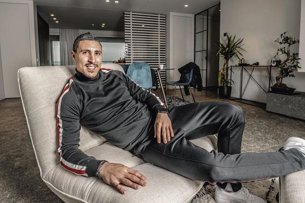 Gianni Bruno (Zulte Waregem): 'Een Eden Hazard ben ik niet, maar dat heb ik altijd geweten'