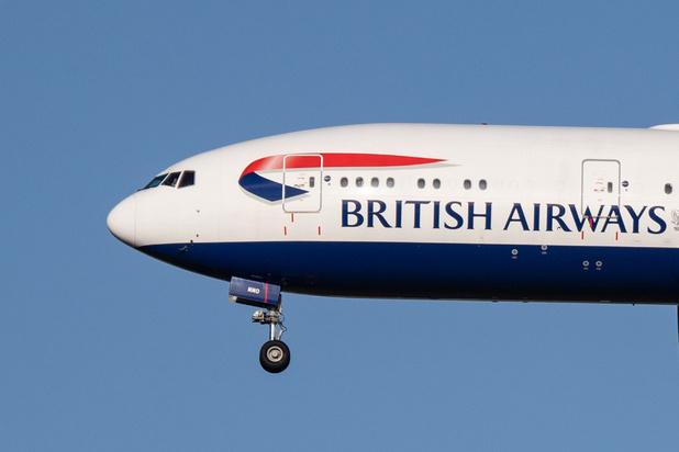 British Airways reprend ses vols vers le Pakistan, après 10 ans d'absence