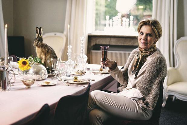 Partyplanner Nadine Winten: 'Feesten zijn een spiegel van de samenleving'