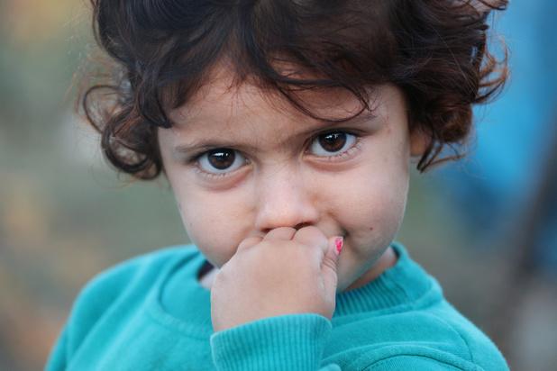 Les enfants bruxellois sont aussi pauvres que les Lituaniens