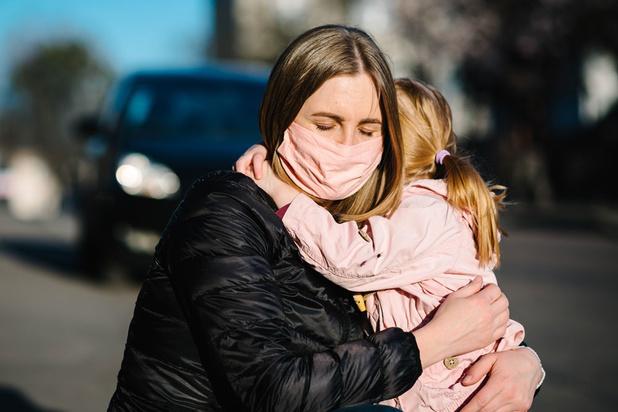 Studie Acerta: bijna 60.000 werknemers maakten in mei gebruik van corona-ouderschapsverlof