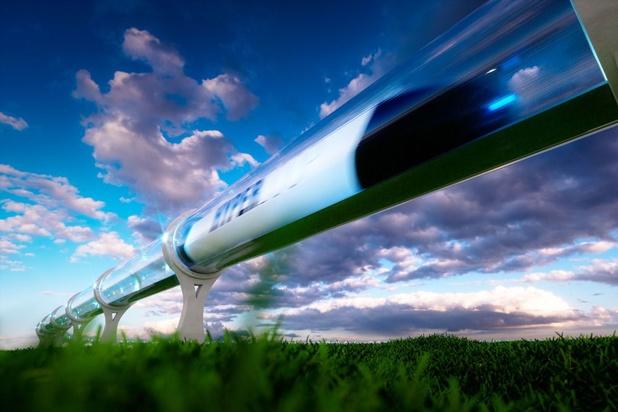 Une équipe de Munich remporte la compétition Hyperloop