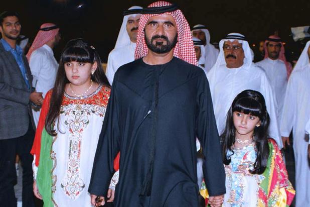 La princesse Latifa, fille de l'émir de Dubaï, craint pour sa vie et envoie un S.O.S. (vidéo)