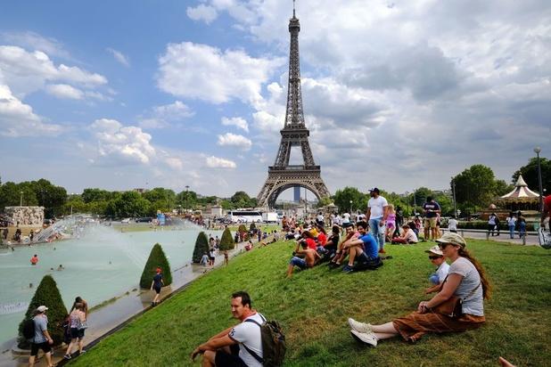 """La France n'offre pas aux touristes """"toutes les opportunités de consommation"""""""