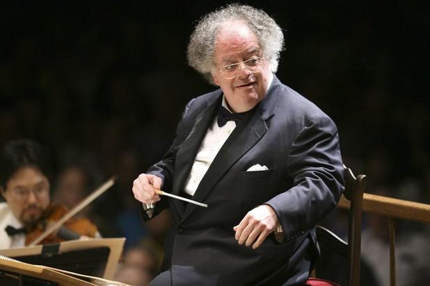 Le chef d'orchestre James Levine est décédé