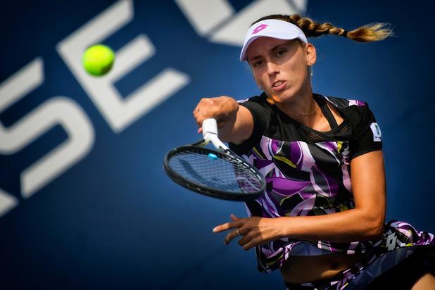Recordaantal leden bij Vlaamse tennisclubs
