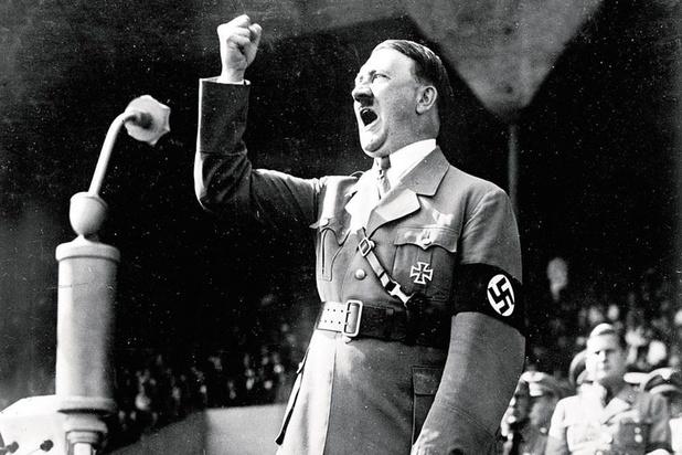 Handvol Belgen krijgt nog altijd 'nazipensioen'