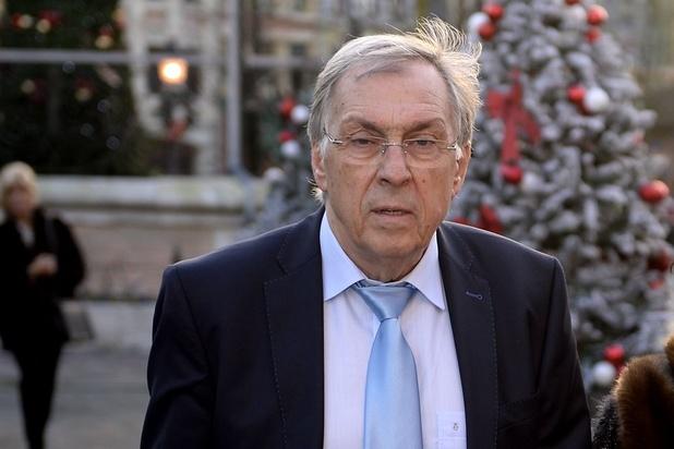 Wielerlegende Patrick Sercu (74) is overleden