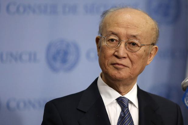 Yukiya Amano, une décennie de gendarme du nucléaire