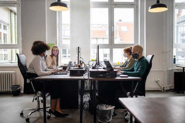 Startende ondernemers kreunen onder de stress (video)
