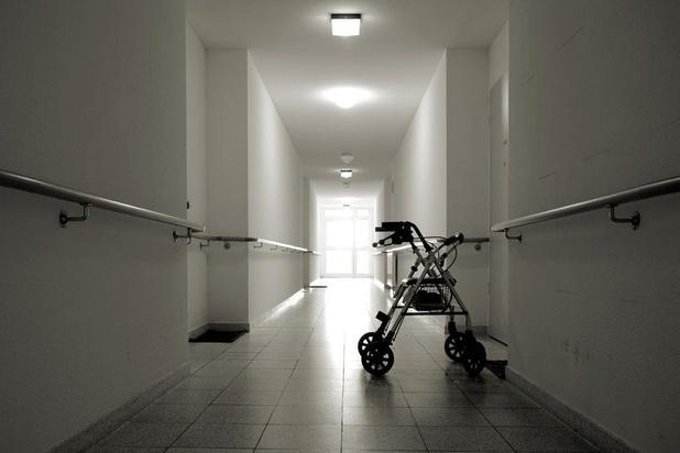 Cijfers euthanasiecommissie: vorig jaar 12,6 procent meer euthanasie in België
